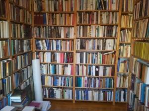 alfs bibliotek