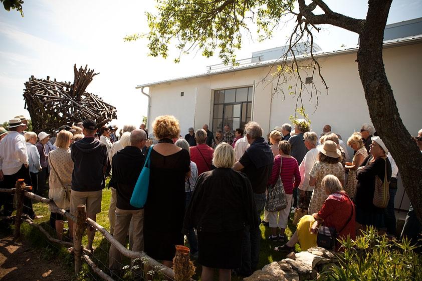 Gotlands kulturplan 2021-2024 Kulturrådet