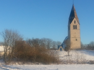 sundre kyrka