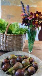 dagens grönsaker 24 sept