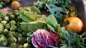 grönsaker nov