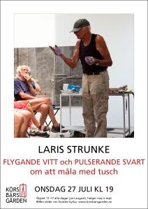 Laris Strunke