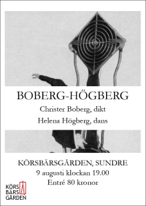 Boberg Högberg