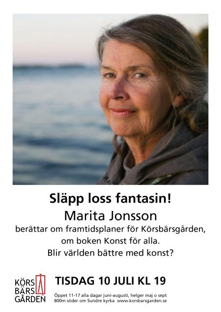 Marita 180710